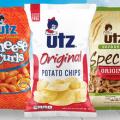 utz snacks