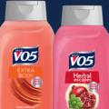 v05 shampoo and conditioner