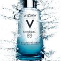 vchy mineral 89 facial moisturizer