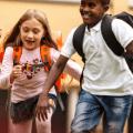 verizon school rocks backpack