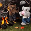 vermont teddy bear halloween