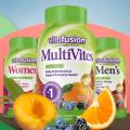 vitafusion products