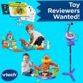 vtech leapfrog toy product testing