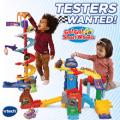 vtech toy tester