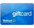 walmart gift card new
