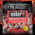 weber briquettes charcoal