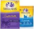 wellness dry food