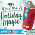 wendys frosty treats