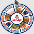wendys spin to win