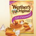 werthers original soft caramels
