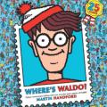 wheres waldo book