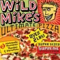 wild mikes supreme pizza