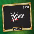 wwe shop gift card