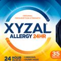 xyzal allergy 24hr product