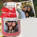 yankee candle holiday photo sweepstakes