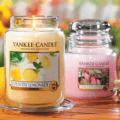 yankee candle jar candles