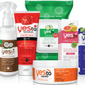 yes to products
