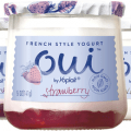 yoplait oui yogurt