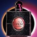 yves saint laurent black opium fragrance