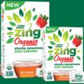 zing organic stevia sweetener