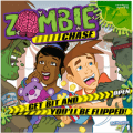 zombie chase board game